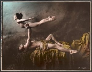 Jan Saudek prodej fotografie greetings from paradise pozdravy z raje