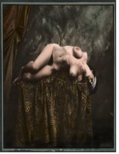 Jan Saudek prodej fotografie monique lays lezici monique