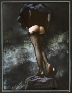 Jan Saudek prodej fotografie new your new york II
