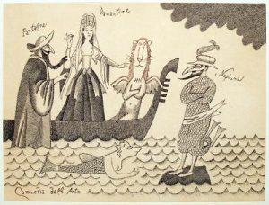 Adolf Born prodej leptu predstaveni-na-gondole-2012-30-40cm