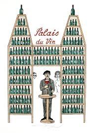 Jiří Slíva prodej grafik Palais du Vin